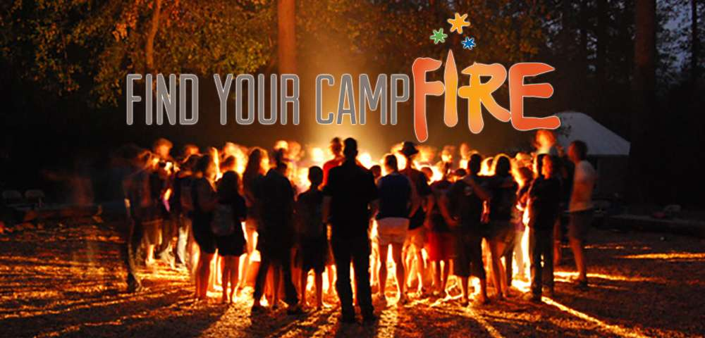 What's Your Camp Fire?