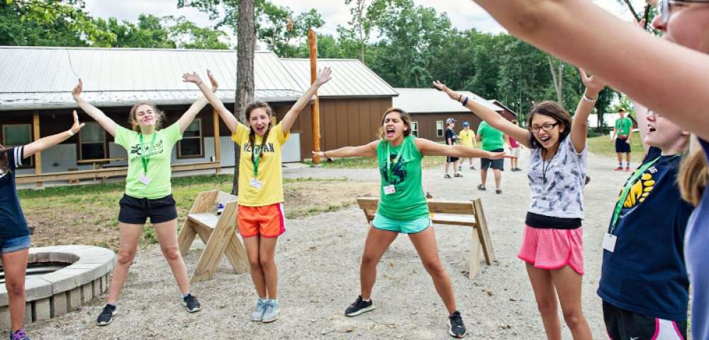 Apply to Family Camp!
