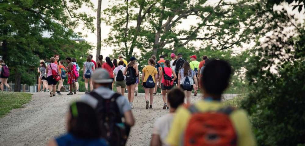 Take a Virtual Camp Tour