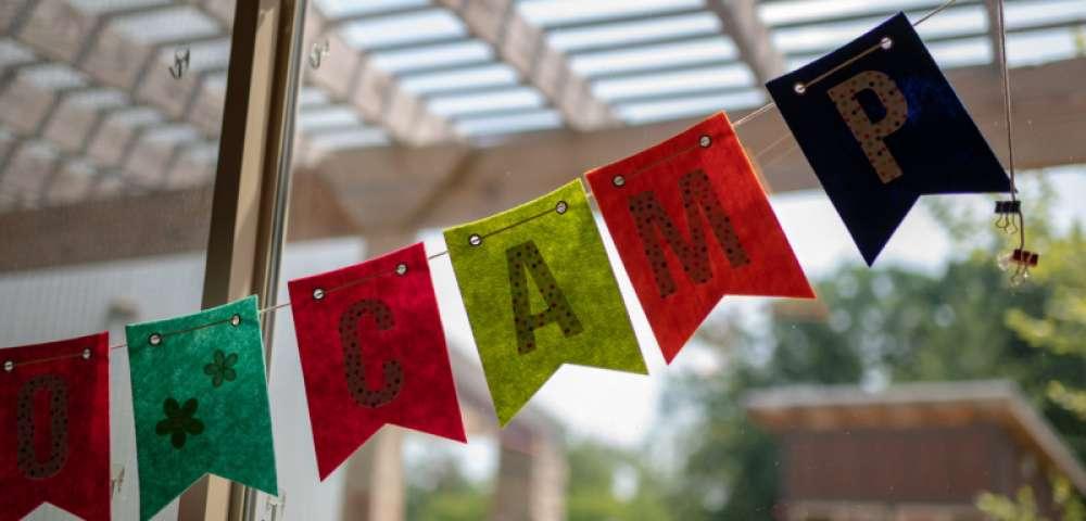 Fall Virtual Camper Meetups
