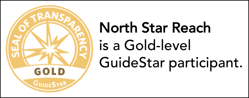 North Star Reach is a Gold-level GuideStar participant.