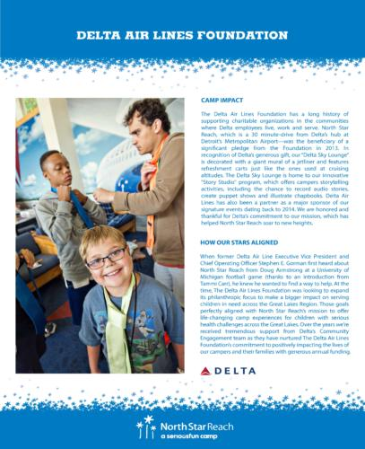 Delta Air Lines Foundation